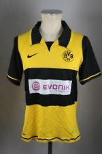 Borussia Dortmund BVB Trikot Gr. S 2007-2008 Evonik Nike Shirt Home