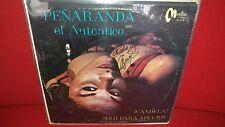 Peñaranda - Candela Solo Para Adultos - Rare LP in Very Good Conditions - L2