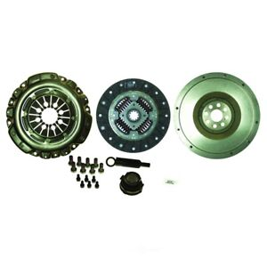 Clutch and Flywheel Kit Perfection Clutch MU72433-1SK