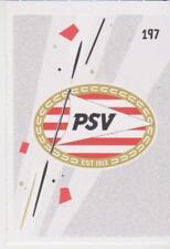 AH 2018/2019 Panini Like sticker #197 PSV Eindhoven logo / badge
