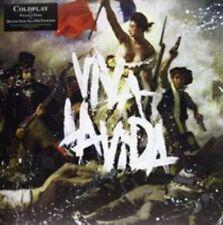Viva La Vida or Death and All His Friends 5099921211416 by Coldplay Vinyl Album