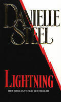 Lightning, Steel, Danielle, Very Good Book