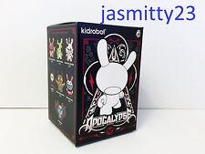 Kidrobot Dunny Apocalypse Sealed Blind Box
