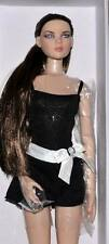 """Perfect Morning Cami Basic Brunette *NRFB* 16"""" doll Tonner BW 2012 Rooted hair"""