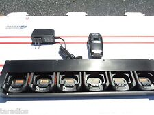 TC-320 6 Unit Charger HYTERA TC320 Gang charger for 6 Radios HYT BRAND NEW