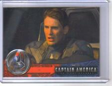 CAPTAIN AMERICA #86 Avengers Assemble Upper Deck Card