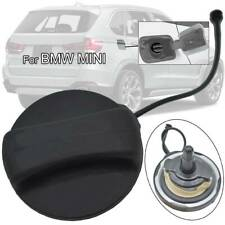 Fuel Gas Tank Filler Cap Cover For BMW & Mini Cooper R50 16116754491 With Tether