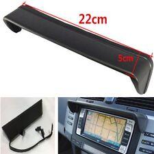 22*5CM Blocking Sunlight Sunshade Glare Hood Visor for Auto DVD/GPS Navigator