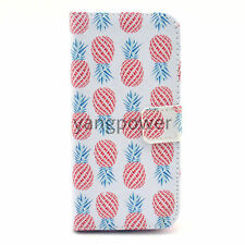 Samsung Galaxy S3 I9300 Fashion Design Wallet Stand Flip PU Leather Cover Case