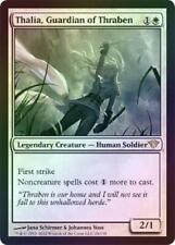 Thalia, Guardian of Thraben - Foil New MTG Dark Ascension Magic