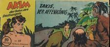 AKIM fils de la jungle 59 (z2-3), Lehning