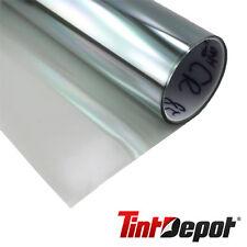 """Window Film 70% Nano Ceramic Auto Tint & Flat 30"""" x 25ft"""