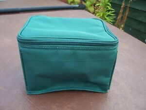 From Optima Small Green Lunch Bag
