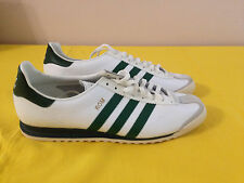 NEW OLD STOCK Vintage Adidas Rom shoes Men's Size 9,5 Made in West Germany