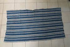 Altes Wickeltuch für Frauen Baumwolle Bobo Dafing BE92 Old Cloth Tissu Afrozip