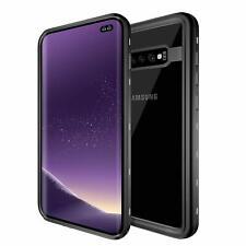 06d51cb9ec5 Funda Sumergible para Samsung Galaxy S10 PLUS compatible Carga Inalámbrica  IP68