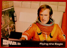 SPACE 1999 - Card #37 - Flying the Eagle - Unstoppable Cards Ltd 2015
