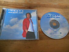CD Pop Jean Michel Jarre - Images : Best Of (20 Song) EPIC AUT / DREYFUS