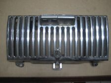 Vintage1948 Cadillac Speaker Grille with Ash Tray and Lighter