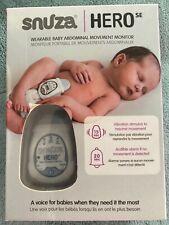 New listing Snuza Hero Baby Movement Monitor