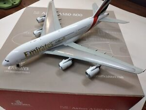 Gemini Jets 1:200 Emirates Airbus A380 A6-EDE G2UAE356 1st Version 2013