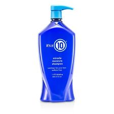 It's A 10 Miracle Moisture Shampoo 1000ml All Hair Types