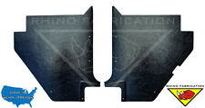 1964-1965 Ford Falcon, Ranchero, Mercury Comet Kick Panels