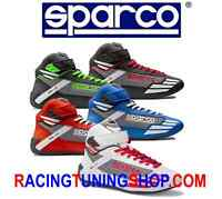 SCARPE KART SPARCO ADULTO E BAMBINO MERCURY 28-48 KARTING SHOES SCHUHE RACE
