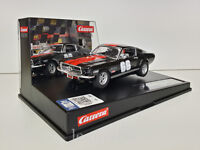 Slot car SCX Scalextric Carrera 27553 Evolution Ford Mustang GT Nº66