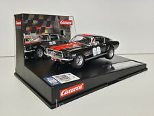 Slot Car Scx Scalextric Carrera 27553 Evolution Ford MUSTANG Gt Nº 66