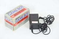 Nintendo Game Boy AC ADAPTER Hori GB-8 Power Cable Boxed Japan 139 gb