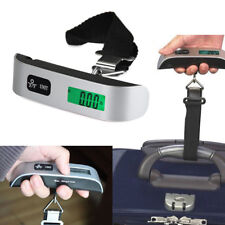 Wholesale 50kg/10g LCD Digital Hanging Luggage Scale Travel Electronic Weight