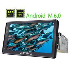 "7"" Zoll 1 Din Android 6.0.1 Autoradio Player Bluetooth GPS Navigation Detatchble"