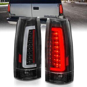 Anzo USA 311344 Tail Light Assembly