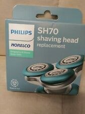 Philips Norelco SH70 Shaving Head Replacement Fits S7000 and Star Wars Shaver