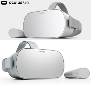 Oculus Go 32GB VR Headset