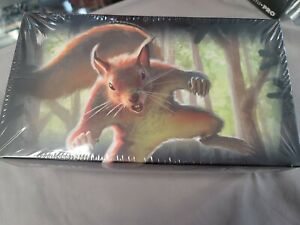 Ultra Pro MtG Dice Relic Tokens Relentless Collection Display Box SW SEALED