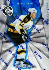 1997-98 Pinnacle Totally Certified Platinum Blue #87 Ted Donato