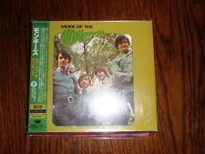 The Monkees CD More Of The JAPAN