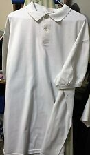 Polo by Ralph Lauren Men's Classic Fit Soft-Touch Polo Size XL White
