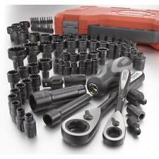 Craftsman 85 Piece Universal Max Axess Mechanics Tool Set