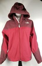 b58f0d149 The North Face Red Raincoat Coats & Jackets for Women for sale | eBay