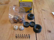 Vauxhall Astra, Cavalier (1979-1995) Rear Wheel Cylinder Repair Girling SP8892