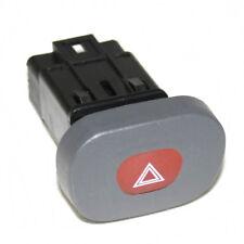 ELEKTRISCHER Warnblinkschalter für Renault CLIO 2 II MK2 Symbol