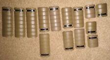 Miscellaneous Tan Hard Handguard Rail Protector Covers for 20mm Picatinny RIS