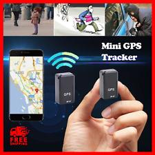 GPS Mini Localizador Rastreador Tiempo Real Ubica Tu Hijo El Coche desde Celular