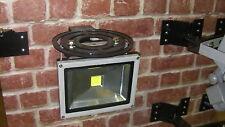 UNIQUE design medium Floodlight wall bracket,for multiple flood lights T2MW