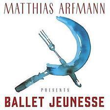 Arfmann,M. - Matthias Arfmann Presents Ballet Jeunesse [Vinyl LP] - NEU