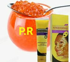 Whitening Gold Caviar Peel OF Mask 120ml  facial mask face care
