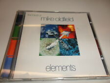 CD  Mike Oldfield  – The Best Of Mike Oldfield Elements